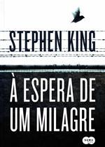 Livro - À espera de um milagre -