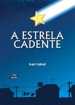 Livro - A Estrela Cadente -