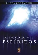 Livro - A evolução dos espíritos -