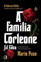 Livro - A família Corleone -