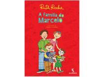 Livro A Família do Marcelo - Ruth Rocha - Moderna