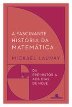 Livro - A fascinante história da matemática -