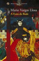 Livro - A festa do bode -