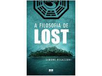 Livro - A filosofia de Lost -