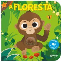 Livro - A floresta -