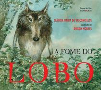Livro - A fome do lobo -