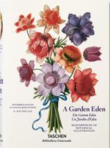 Livro - A garden eden -