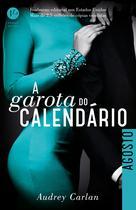 Livro - A garota do calendário: Agosto -