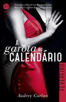 Livro - A garota do calendário: Fevereiro -