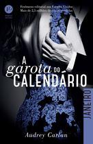 Livro - A garota do calendário: Janeiro -