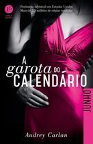 Livro - A garota do calendário: Junho -