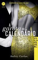 Livro - A garota do calendário: Março -
