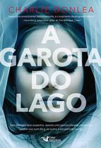 Livro A Garota Do Lago - Charlie Donlea - Faro