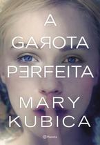 Livro - A garota perfeita -