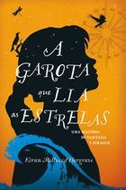 Livro - A Garota que Lia as Estrelas -