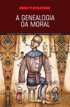 Livro - A genealogia da moral -