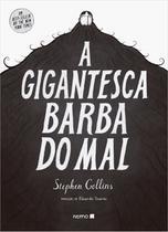 Livro - A Gigantesca Barba do Mal -