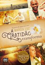 Livro - A Gratidão Transforma -