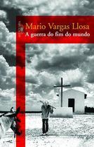 Livro - A guerra do fim do mundo -