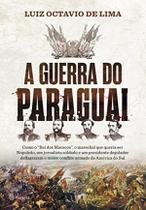 Livro - A Guerra do paraguai -