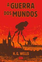 Livro - A guerra dos mundos -