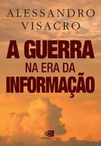Livro - A guerra na era da informação -