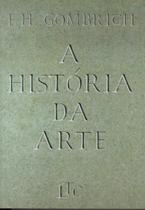 Livro - A História da Arte -