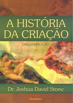 Livro - A História da Criação -