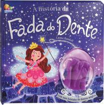 Livro - A história da fada do dente -