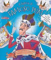 Livro - A história do famoso pum -