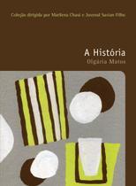Livro - A história -