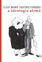 Livro - A ideologia alemã -