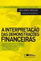 Livro - A interpretação das demonstrações financeiras -