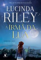 Livro - A irmã da lua (As Sete Irmãs – Livro 5) -
