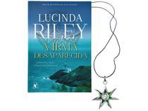 Livro A Irmã Desaparecida Lucinda Riley - com Brinde Pré-venda