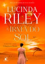 Livro - A irmã do sol (As Sete Irmãs – Livro 6) -
