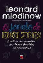 Livro - A Janela de Euclides -