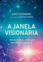 Livro - A Janela Visionária -