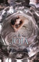 Livro - A joia -