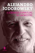 Livro - A Jornada espiritual de um mestre -