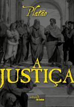 Livro - A Justiça -