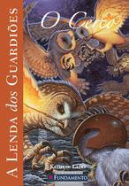 Livro - A Lenda Dos Guardiões 04 - O Cerco -
