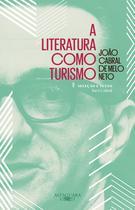 Livro - A literatura como turismo -
