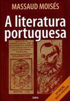 Livro - A Literatura Portuguesa -