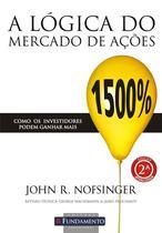 Livro - A Lógica Do Mercado De Ações -