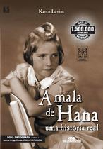 Livro - A Mala de Hana - Uma História Real