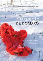 Livro - A maldição de Domarö -