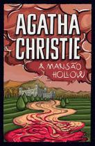 Livro - A mansão hollow -