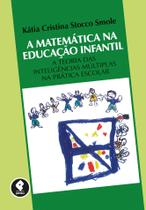 Livro - A Matemática na Educação Infantil -