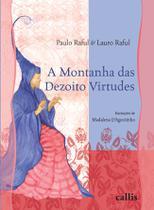 Livro - A montanha das dezoito virtudes -